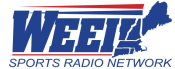 Jason Wolfe Kevin Graham KFNZ 850 93.7 WEEI 680 WRKO Entercom Boston