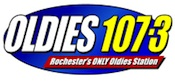 Oldies 107.3 WODX Rochester Sports 1280 WHTK Clear Channel South Bristol