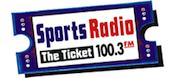 100.3 The Ticket WTKE Fort Walton Beach 93.5 WPBH WTKP Port St. Joe Panama City
