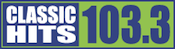 Classic Hits 103.3 Music For Generation X 103.3X Cumulus WRQQ Baton Rouge