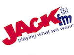 92.3 101.1 Jack-FM Jack The Wolf Country WQSL WQZL New Bern Greenville Jacksonville Kinston NextMedia Digity