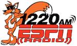 Fox Oldies 1220 ESPN WGNY Newburgh Poughkeepsie 103.1 WJGK 98.9 WGNY-FM
