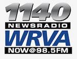 1140 WRVA Richmond 98.5 FM Jeff Katz