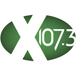 Cox Media Group X107.3 107.3 W297BB Orlando Revolution X107