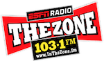 103.1 The Edge KZNO Twin Falls Zone ESPN Zone Lee Family