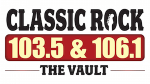 103.5 The Vault WJKI 106.1 WXSH Power 101.7 Bill Baker Jessica Martinez OC104 OC 104 Voice Radio Network