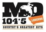 Mo Legends 96.3 KVMO Great Falls 104.5 Helena Big Stack 103.9 Montana Radio Company