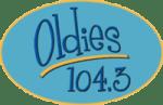Oldies 104.3 WWOD Ho Ho 104 WECM Keeseville Burlington
