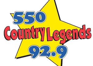 550 WAME County Legends 92.9 Statesville