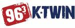 96.3 K-Twin KTwin KTWN Minneapolis Minnesota Twins FM BT Jason Nagle Eric Perkins