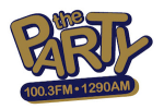The Party 100.3 The Elf 1290 Martini Radio WZTI Milwaukee