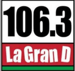 Latino 106.3 La Gran D KDBI Radio Station Sale Application Translator