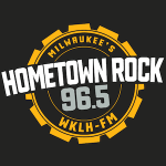 Hometown Rock 96.5 WKLH-FM Milwaukee Saga