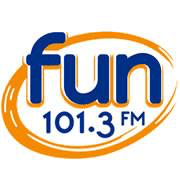 Fun 101.3 The Rose WROZ Lancaster Bryan Jordan Dennis Mitchell