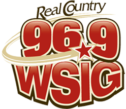Real Country 96.9 WSIG 95.5 WBOP Gamma Broadcasting Saga Communications