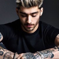 New Song: Zayn - PillowTalk