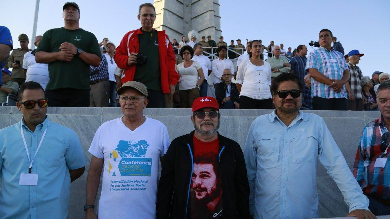 farc-58-anos-revolucion-cubana