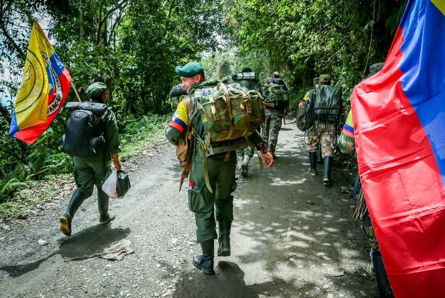 Frente 30 de las FARC Bunaventura