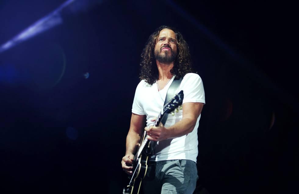 Los detalles de su adiós — Chris Cornell