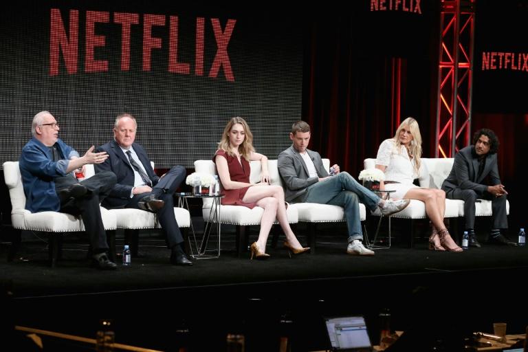 El rodaje de la nueva temporada tomó ocho meses, durante los cuales el equipo trabajó en 17 ciudades diferente Getty/AFP/Archivos / Frederick M. Brown