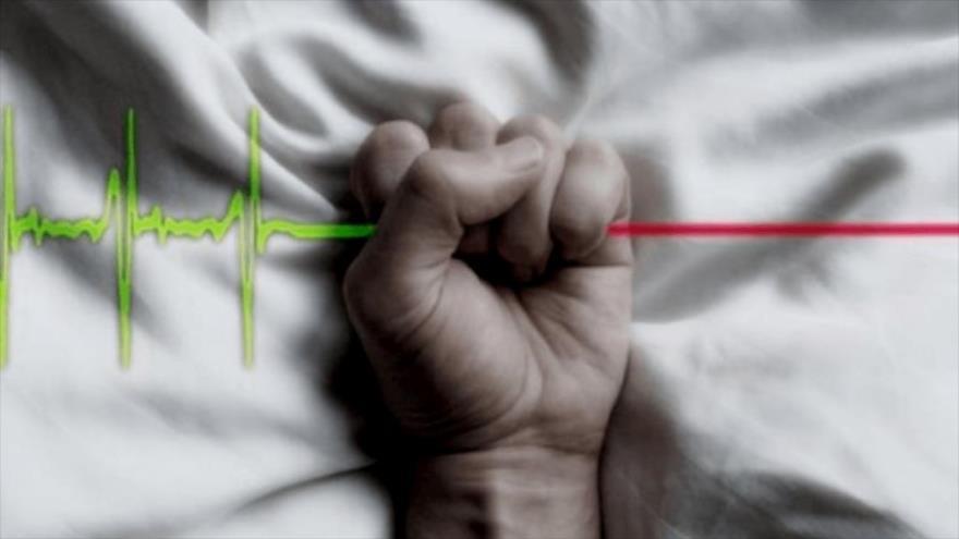 Un estudio siguió los últimos días de personas cercanas a la muerte.
