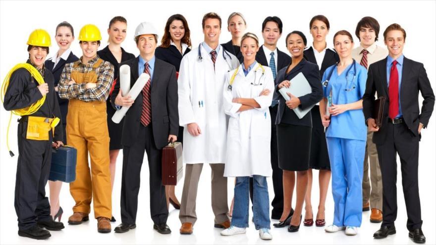 Algunas de las profesiones que en la actualidad existen podrían desaparecer en un futuro cercano.