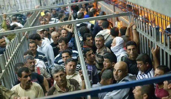 palestinos che