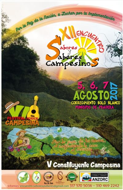 Afiche_encuentro_XII_Sabores_y_Saberes_Campesinos