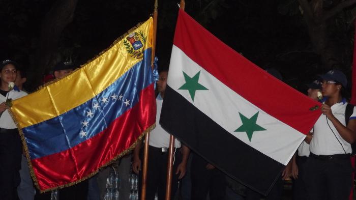 bandera_siria_venezuela
