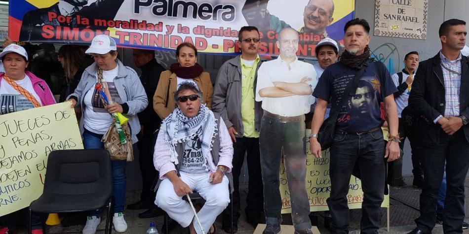 francisco-velasquez-gago-COLOMBIA--Santrich-completa-cuatro-d-as-de-huelga-de-hambre-por-presos-pol-ticos