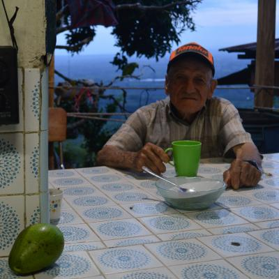 Foto: Leoncio Ciro Cabezas de Finca San Cayetano, Buenavista, Quindío