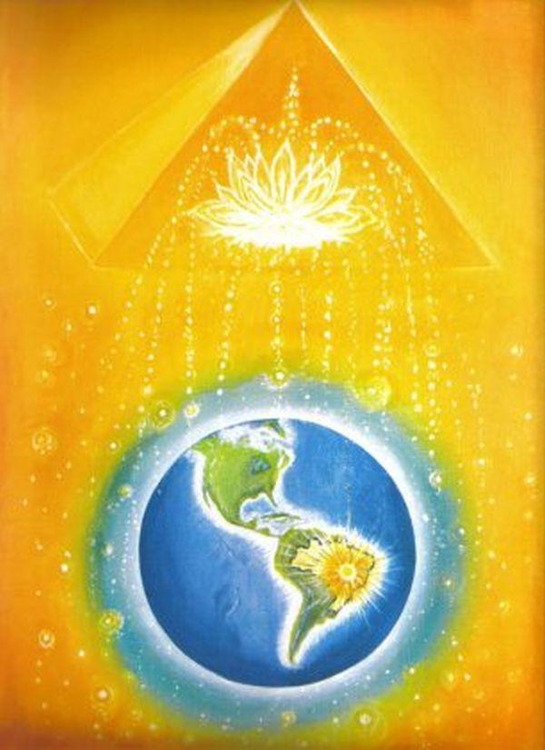 A Transição Planetária e o Brasil