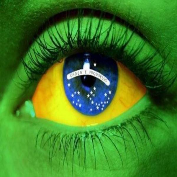 O BRASIL E SUA MISSÃO KÁRMICA NO MUNDO