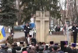 R. Moldova comemorează eroii căzuți pentru apărarea integrității și independenței statului