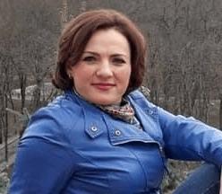 Tatiana Platica, primar Bolohan (sursa foto Facebook)