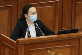 Parlamentul a constituit Comisia de anchetă pentru elucidarea circumstanțelor spălării banilor prin intermediul judecătoriilor și băncilor