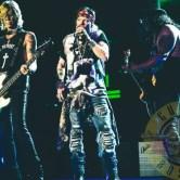 Turnê do Guns N' Roses no Brasil é confirmada