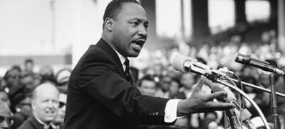 Il y a 50 ans, Martin Luther King était assassiné - Serge Molla