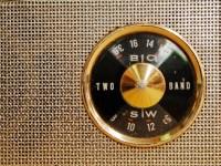 Cadran de radio