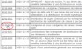 La politique sur les catégories et sous-catégories de teneur révisées pour la radio porte le numéro 2010-819.
