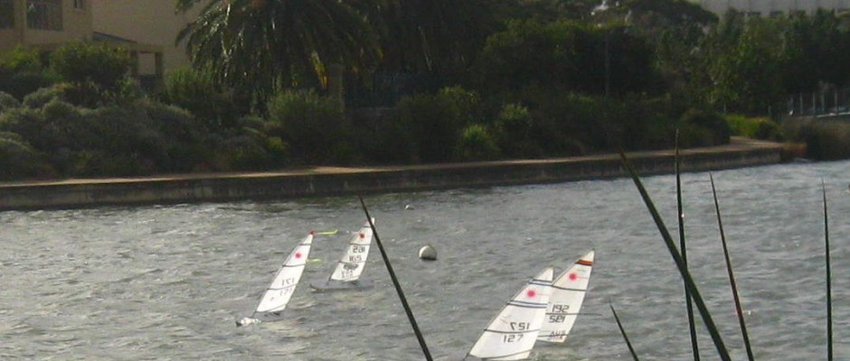 South Australian RC Laser Series – Rounds 3 & 4