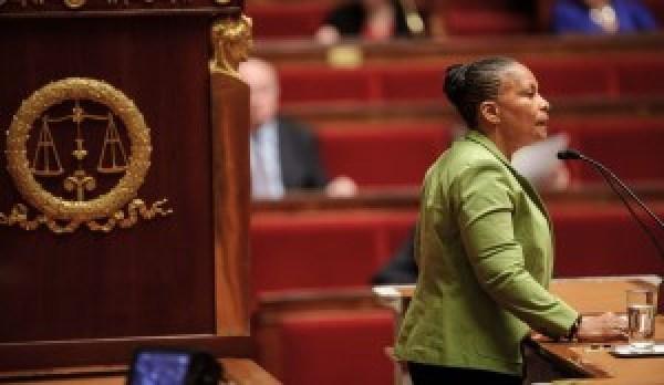 Christiane-Taubira-Mariage-pour-tous-Assemblee