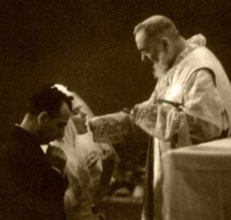 Padre-Pio-Matrimonio