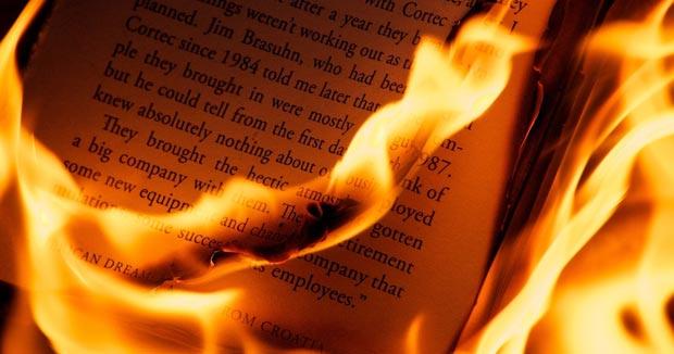 burningbook