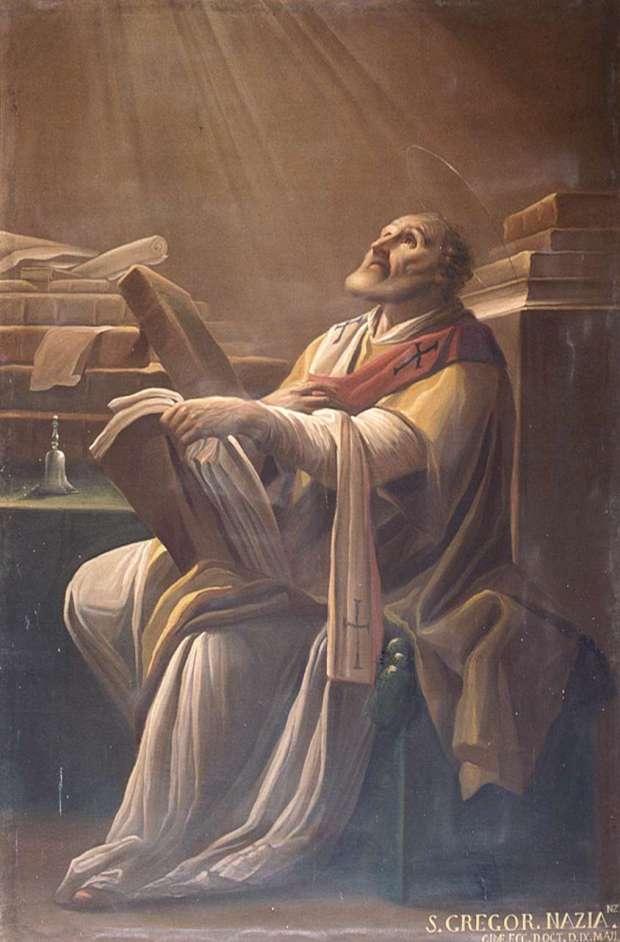 San-Gregorio-Nazianzeno