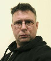 Cristian Rusu teatrul national cluj