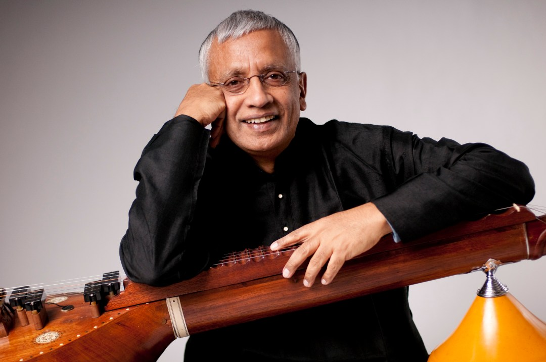 Dr. Krishna Raghavendra