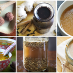 Homemade Remedies for Colds & Flu