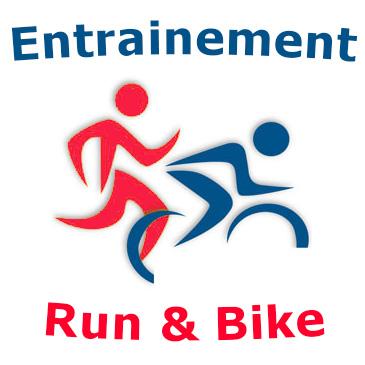 Entrainement Run & Bike – 24/01/2016
