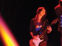 プロフェッショナルコース|ギター